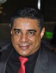 Daniel Silva, diretor da Timeshare Brasil.