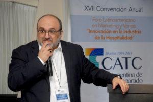 Renato Souza, da Live Better Brasil
